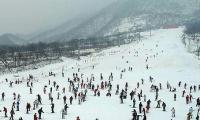 西岭雪山1日游