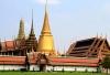 泰国曼谷+芭提雅《风情》双飞六日游 赠送风情园+骑大象