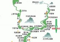九寨沟旅游最佳路线